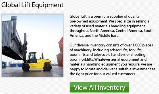 Used Clark Forklifts - Inventory Michigan top